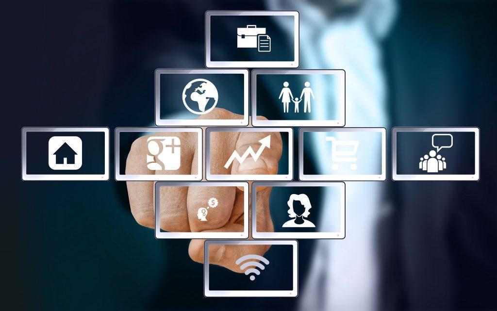 Nutzen der Digitalisierung