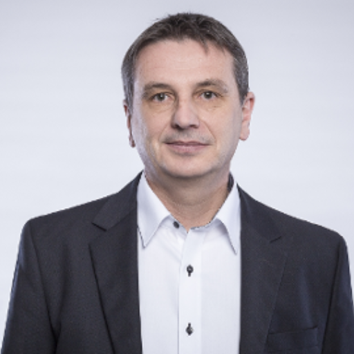 Prof. Martin Buchholz Partner