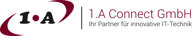 1.A Connect GmbH