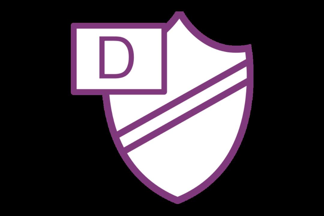 Datenschutz Cloud Icon