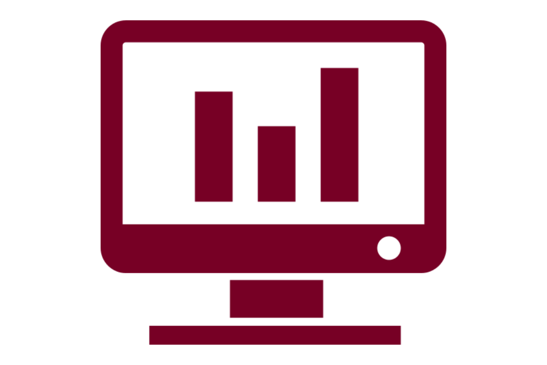 1.A Monitoring Icon