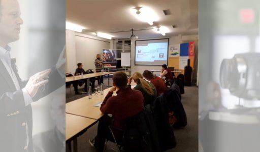 Seminar in St.Wendel