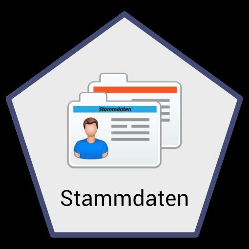 Datenschutz Stammdaten