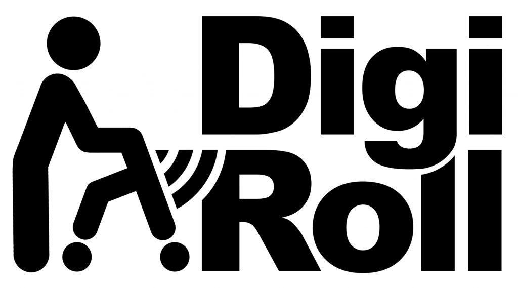 DigiRoll Logo htw