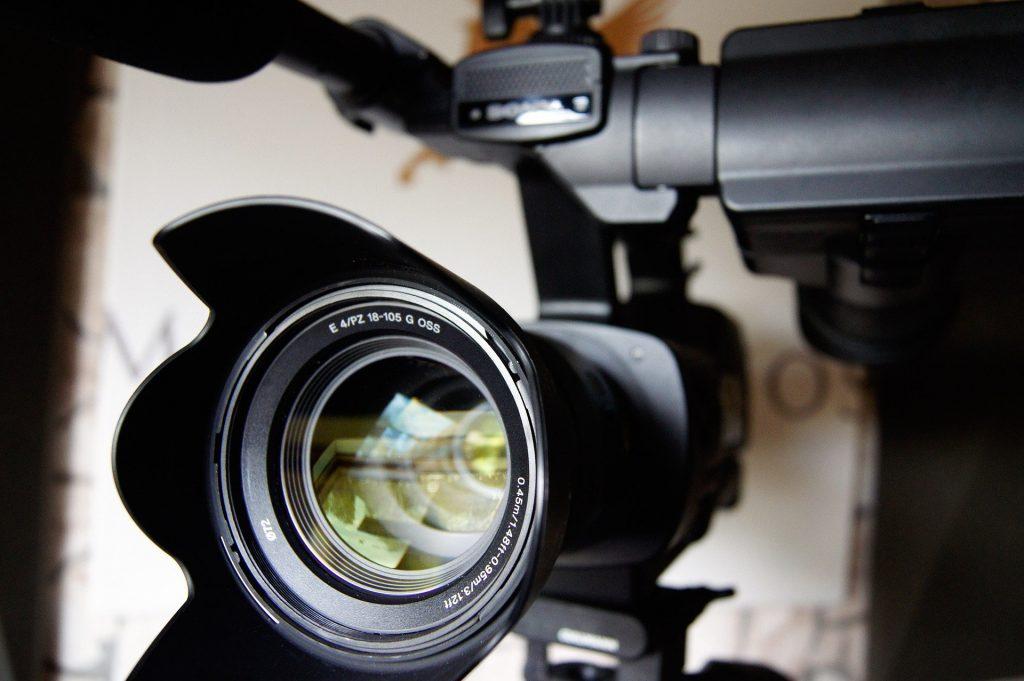 1.A Videoproduktion