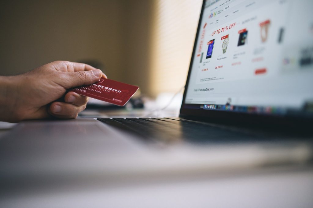Webshop und E-Commerce