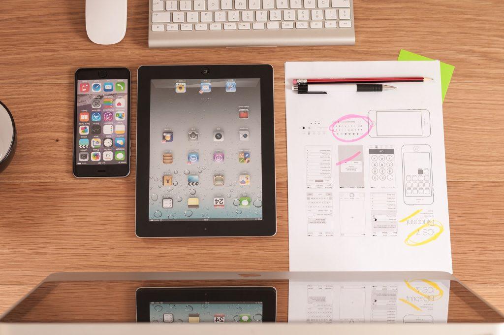 Webdesign für KMU