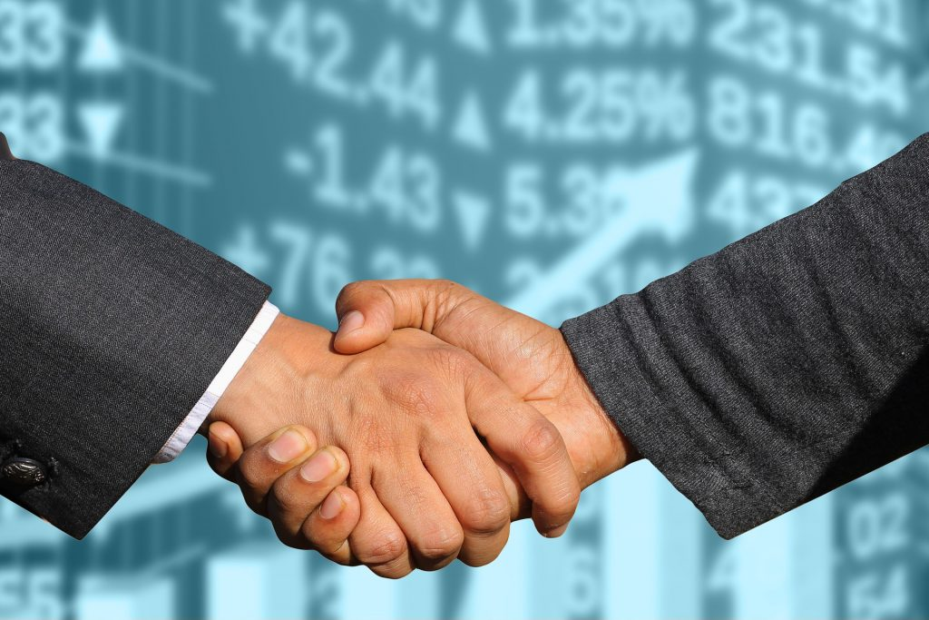 Digitalisierung Ihrer KMU